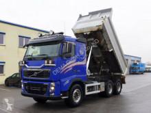 Camion benne Volvo FH 600 * Euro 5 * Retarder * 6x4 *