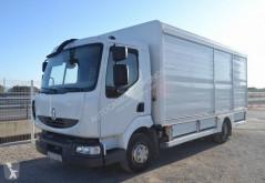 Renault beverage delivery box truck Midlum 220.12 DXI