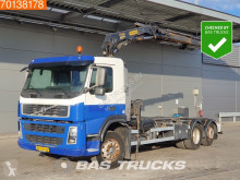 Volvo FM9 truck used chassis
