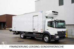 Camión frigorífico Mercedes Atego 1624L Tiefkühlkoffer TK-1200R LBW 1,5t TOP