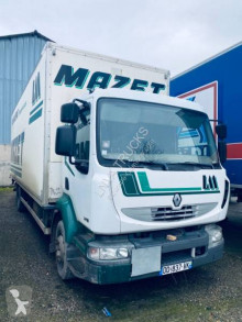 Camion Renault Midlum 240 DXI fourgon polyfond occasion