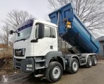 Camion benne MAN TGS 41.440 8x4 Muldenkipper