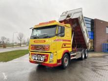 Volvo FH 500 Tipper / 6x4 / Euro 5 / 549.064 KM truck used tipper