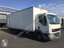 DAF truck used box