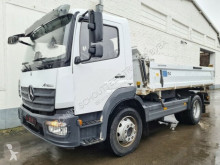 Mercedes Atego 1630 K 4x2 1630 K 4x2 Tempomat/eFH. truck used three-way side tipper