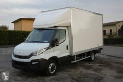 Furgoneta Iveco Daily 35C16 furgoneta furgón usada