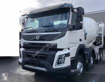 Volvo concrete mixer truck FM 410