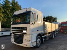 Camion bi-benne DAF XF105 460