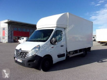 Renault Master truck used box