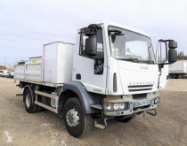 Camión caja abierta estándar Iveco Eurocargo COFFRE
