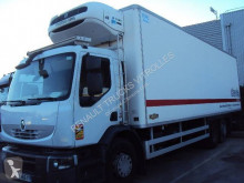 Camion frigo multi température Renault Premium 380.26 DXI