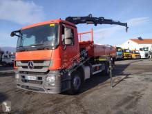 Kamion korba Mercedes Actros 2536