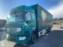 Camion rideaux coulissants (plsc) Renault Premium 460.25/26