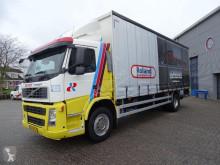 Camión furgón Volvo FM9