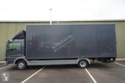 Kamion Mercedes Atego 816 dodávka použitý