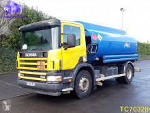Scania tanker truck P 230