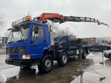 Camion platformă Volvo FL10