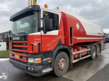 Camion Scania G citerne occasion