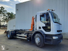 Renault 270 DCI autres camions occasion