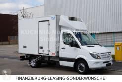 Mercedes Sprinter Sprinter 519 V6 3-Fleisch-Rohrbahnen V-500 MAX utilitaire frigo occasion