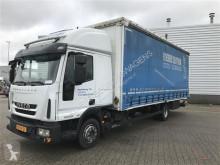 Iveco ML120EL22/P EEV truck used box