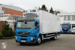 Camión frigorífico Volvo FE 260 EURO 5 /TK Spectrum/Bi-Temp./Tür/FRC 2022