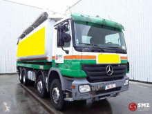 Camion citerne Mercedes Actros 3236