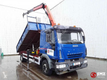 Kamión korba Iveco Eurocargo 130 E 18