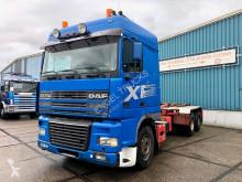 Vrachtwagen chassis DAF 95