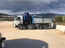 Volvo FH12-480 used other trucks