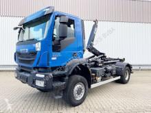Hook arm system truck Trakker AD190T36W 4x4 Trakker AD190T36W 4x4, EEV