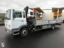 Renault heavy equipment transport truck Midliner 150