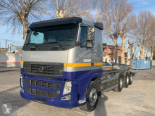 Camion châssis Volvo FH13.400
