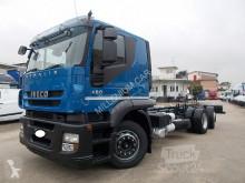 Camion Iveco Stralis 260S45 PASSO 4500 TETTO BASSO EURO 5
