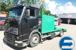 Volvo FH12-380 4x2 (Bau-)Autotransporter gebrauchter Autotransporter