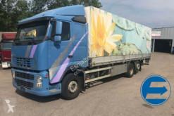 Camion savoyarde Volvo FH-400 6x2 R
