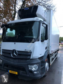 Mercedes insulated truck Antos 1830 L