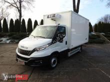 Teherautó Iveco DAILY35S16 használt hűtőkocsi