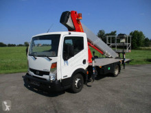 Nissan Cabstar P 260 B utilitaire nacelle occasion
