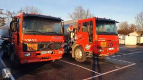 Volvo oil/fuel tanker truck FL6 250