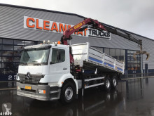 Mercedes Atego 2628 truck used tipper
