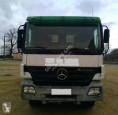 Camion benne Mercedes Actros 4146