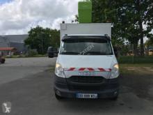 Iveco emelőkosár teherautó Daily 70C17