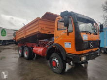Camion Mercedes AK 2628 benne occasion