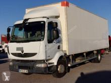 Vrachtwagen bakwagen polyfond bakwagen Renault Midlum 220.14 DXI