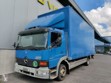 Camion Mercedes Atego 823 fourgon occasion