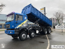 MAN tipper truck 35.414