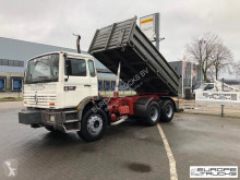 Camion Renault Manager benne occasion