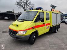 عربة نفعية عربة إسعاف Mercedes Sprinter 616 CDI