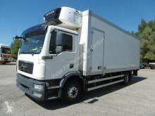 Camion MAN 15.250 TGM Kühl Lkw 3 Kammern Multi-Temp frigo occasion